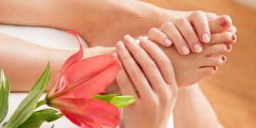 Palce młotkowate – krzywe palce – leczenie, ćwiczenia, akupressura